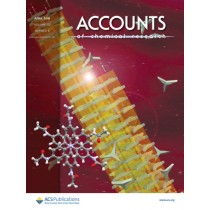 Accounts of Chemical Research: Volume 52, Issue 4