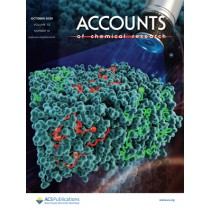 Accounts of Chemical Research: Volume 53, Issue 10