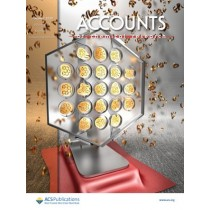 Accounts of Chemical Research: Volume 53, Issue 1