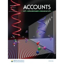 Accounts of Chemical Research: Volume 53, Issue 3