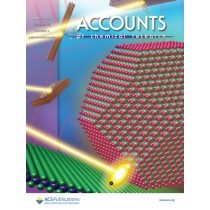 Accounts of Chemical Research: Volume 53, Issue 4