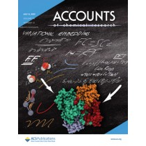 Accounts of Chemical Research: Volume 54, Issue 13
