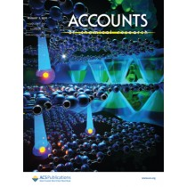 Accounts of Chemical Research: Volume 54, Issue 15