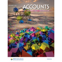 Accounts of Chemical Research: Volume 54, Issue 17