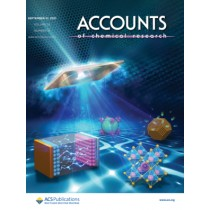Accounts of Chemical Research: Volume 54, Issue 18