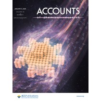Accounts of Chemical Research: Volume 54, Issue 1