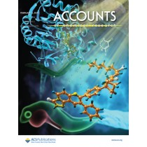 Accounts of Chemical Research: Volume 54, Issue 3