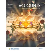 Accounts of Chemical Research: Volume 54, Issue 5