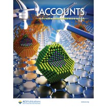 Accounts of Chemical Research: Volume 54, Issue 8