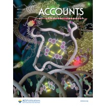 Accounts of Chemical Research: Volume 54, Issue 9