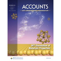 Accounts of Chemical Research: Volume 47, Issue 11