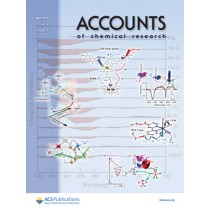 Accounts of Chemical Research: Volume 48, Issue 5