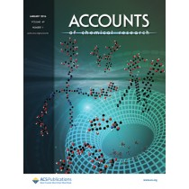 Accounts of Chemical Research: Volume 49, Issue 1