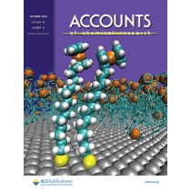 Accounts of Chemical Research: Volume 49, Issue 10