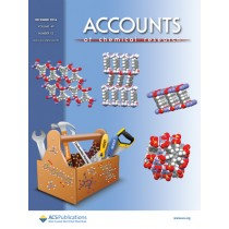Accounts of Chemical Research: Volume 49, Issue 12