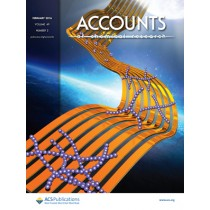 Accounts of Chemical Research: Volume 49, Issue 2
