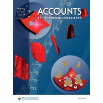 Accounts of Chemical Research: Volume 49, Issue 3