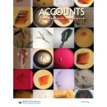 Accounts of Chemical Research: Volume 49, Issue 4