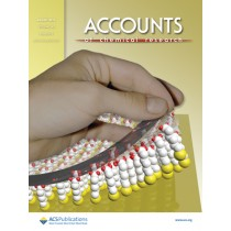 Accounts of Chemical Research: Volume 49, Issue 8