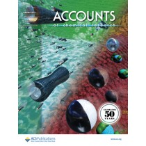 Accounts of Chemical Research: Volume 50, Issue 1