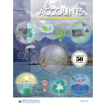 Accounts of Chemical Research: Volume 50, Issue 10