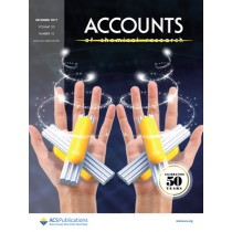 Accounts of Chemical Research: Volume 50, Issue 12