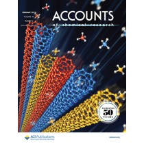 Accounts of Chemical Research: Volume 50, Issue 2