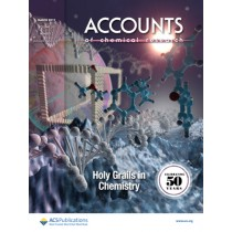 Accounts of Chemical Research: Volume 50, Issue 3