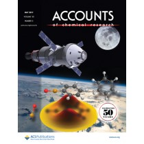 Accounts of Chemical Research: Volume 50, Issue 5