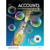 Accounts of Chemical Research: Volume 50, Issue 6