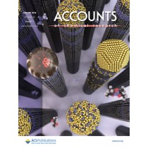 Accounts of Chemical Research: Volume 51, Issue 1