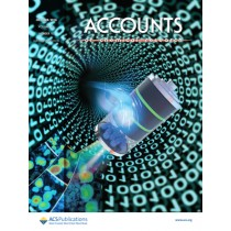 Accounts of Chemical Research: Volume 51, Issue 10
