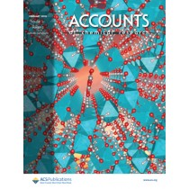 Accounts of Chemical Research: Volume 51, Issue 2
