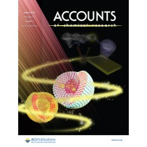 Accounts of Chemical Research: Volume 51, Issue 3