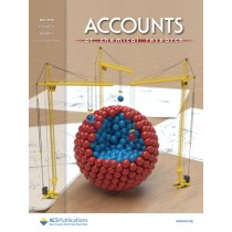 Accounts of Chemical Research: Volume 51, Issue 5