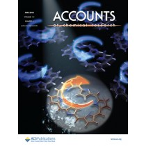 Accounts of Chemical Research: Volume 51, Issue 6