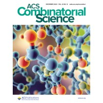 ACS Combinatorial Science: Volume 22, Issue 12