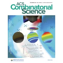 ACS Combinatorial Science: Volume 16, Issue 12