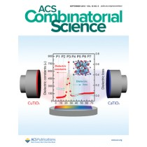 ACS Combinatorial Science: Volume 16, Issue 9