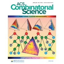 ACS Combinatorial Science: Volume 17, Issue 4