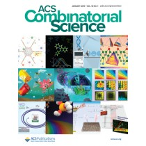 ACS Combinatorial Science: Volume 18, Issue 1