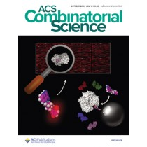 ACS Combinatorial Science: Volume 18, Issue 10