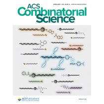 ACS Combinatorial Science: Volume 18, Issue 4