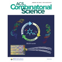 ACS Combinatorial Science: Volume 18, Issue 6