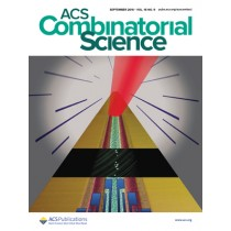 ACS Combinatorial Science: Volume 18, Issue 9
