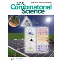 ACS Combinatorial Science: Volume 19, Issue 1