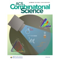 ACS Combinatorial Science: Volume 19, Issue 10