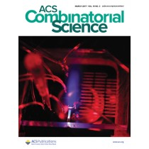 ACS Combinatorial Science: Volume 19, Issue 3
