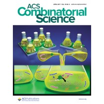 ACS Combinatorial Science: Volume 19, Issue 4