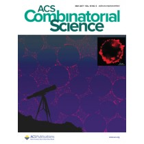 ACS Combinatorial Science: Volume 19, Issue 5